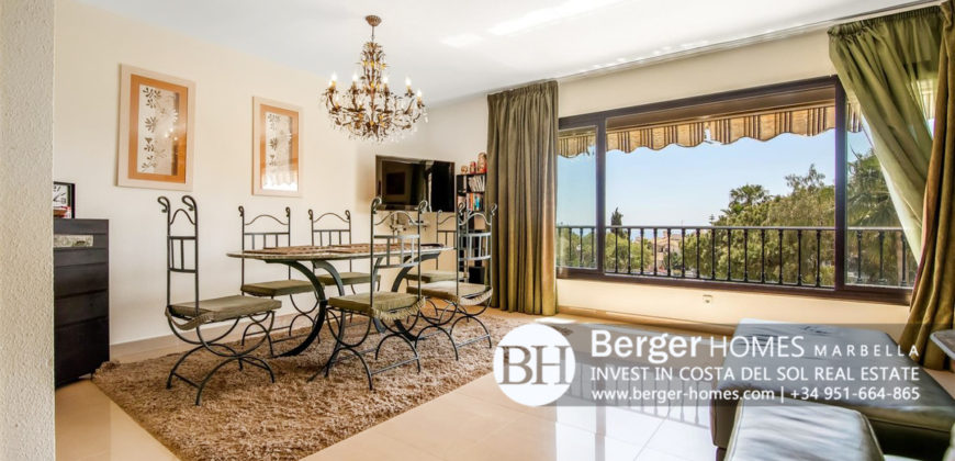 Marbella - 3 Bedroom Middle Floor Apartment for sale in ...